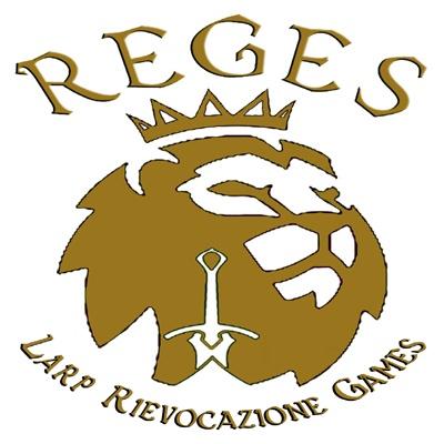 REGES - Larp and Reenactment