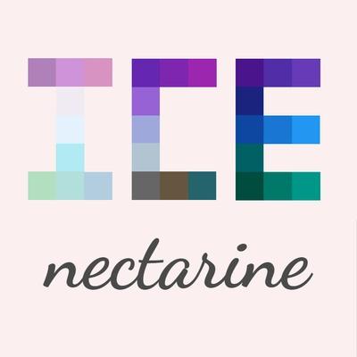 ice nectarine