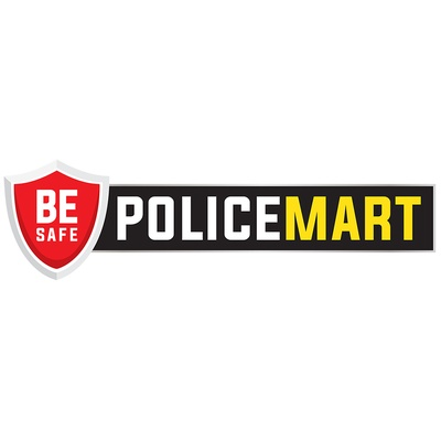 PoliceMart is an authorized merchant