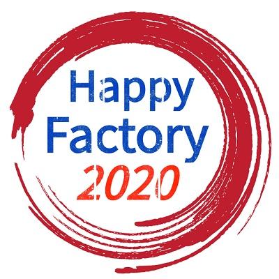 Happy Factory 2020