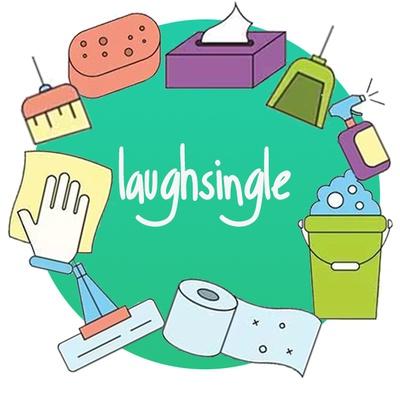 laughsingle