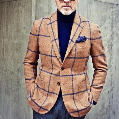 Men's fashion store jacket