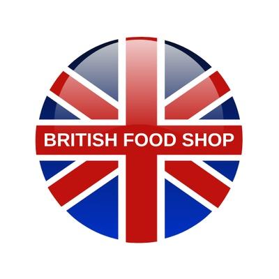 British Food Shop