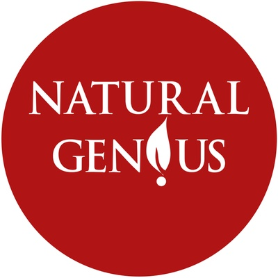 NATURAL GENIUS is an authorized merchant