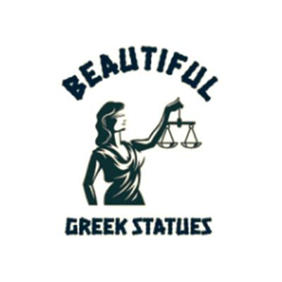 BeautifulGreekStatues