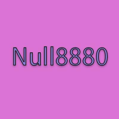 Null8880