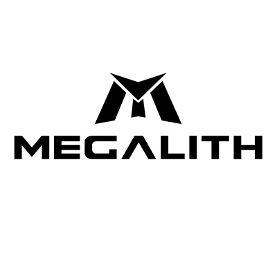 MEGALITH Factory Store is an authorized merchant