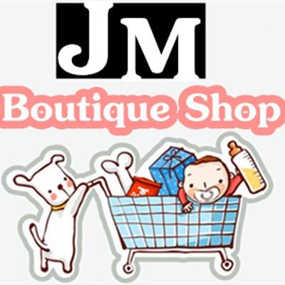 JM Boutique Shop