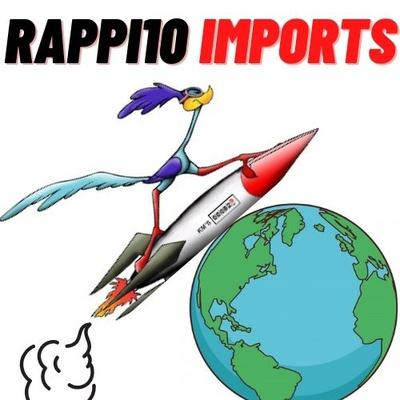 Rappi10imports