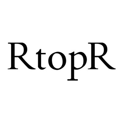 RtopR Official Store is an authorized merchant