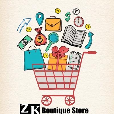 ZK Boutique Shop