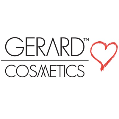 Gerard Cosmetics is an authorized merchant