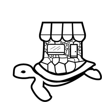 The Turtle Market