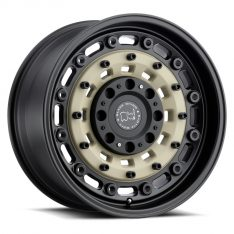 BLACK RHINO ARSENAL 20x12.0 5/127 ET-44 CB71.6 SAND ON BLACK