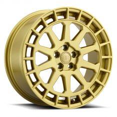 BLACK RHINO BOXER 18x8.0 5/114.3 ET40 CB76.1 GLOSS GOLD