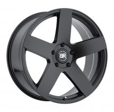 BLACK RHINO EVEREST 24x10.0 5/150 ET30 CB110.1 MATTE BLACK