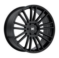 BLACK RHINO KRUGER 24x10.0 5/150 ET30 CB110.1 GLOSS BLACK