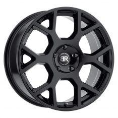 BLACK RHINO TEMBE 24x10.0 5/150 ET30 CB110.1 GLOSS BLACK