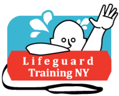 lifeguard training ny logo