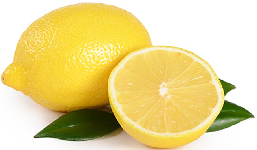 Health Benefits Of Lemons - Swim Strong Foundation