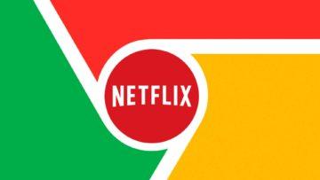 Netflix-chrome-extension