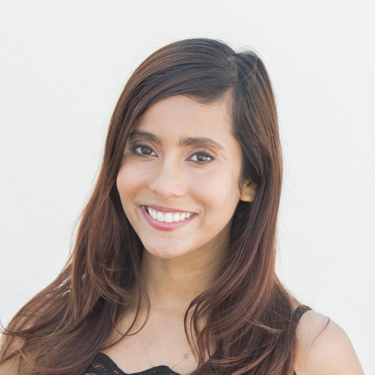 Anna Adair Actress