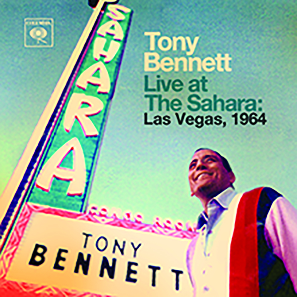 Tony Bennett | The Official Site