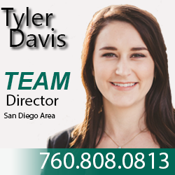 Tyler Davis Director profile photo