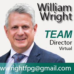 William Wright Director profile photo