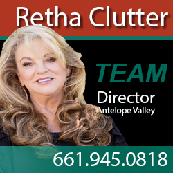 Retha Clutter Director profile photo