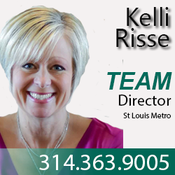 Kelli Risse Director profile photo
