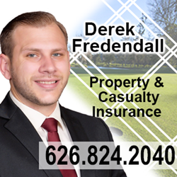 Derek Fredendall profile photo