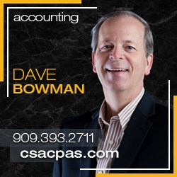Dave Bowman profile photo