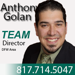 Anthony Golan Director profile photo