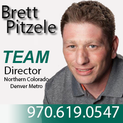 Brett Pitzele Director profile photo