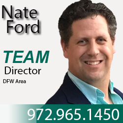 Nate Ford Director profile photo