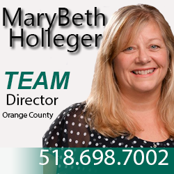 MaryBeth Holleger profile photo