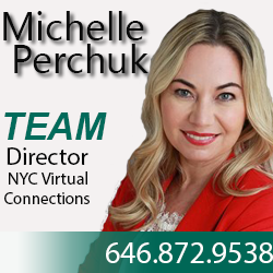 Michelle Perchuk Director profile photo