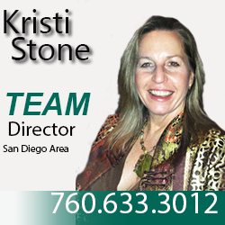 Kristi Stone Director profile photo