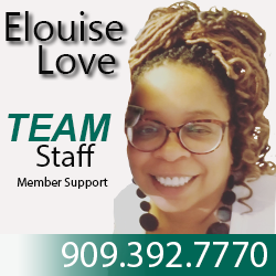 Elouise Love profile photo