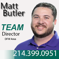 Matt Butler Director profile photo