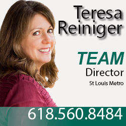 Teresa Reiniger Director profile photo
