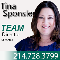 Tina Sponsler, Director profile photo