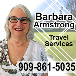Barbara Armstrong profile photo