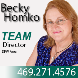 Becky Homko Director profile photo