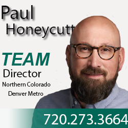 Paul Honeycutt Director profile photo