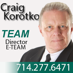 Craig Korotko Director profile photo