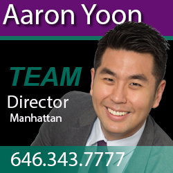 Aaron Yoon, Director profile photo