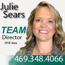 Julie Sears Director profile photo