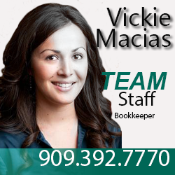 Vickie Macias profile photo
